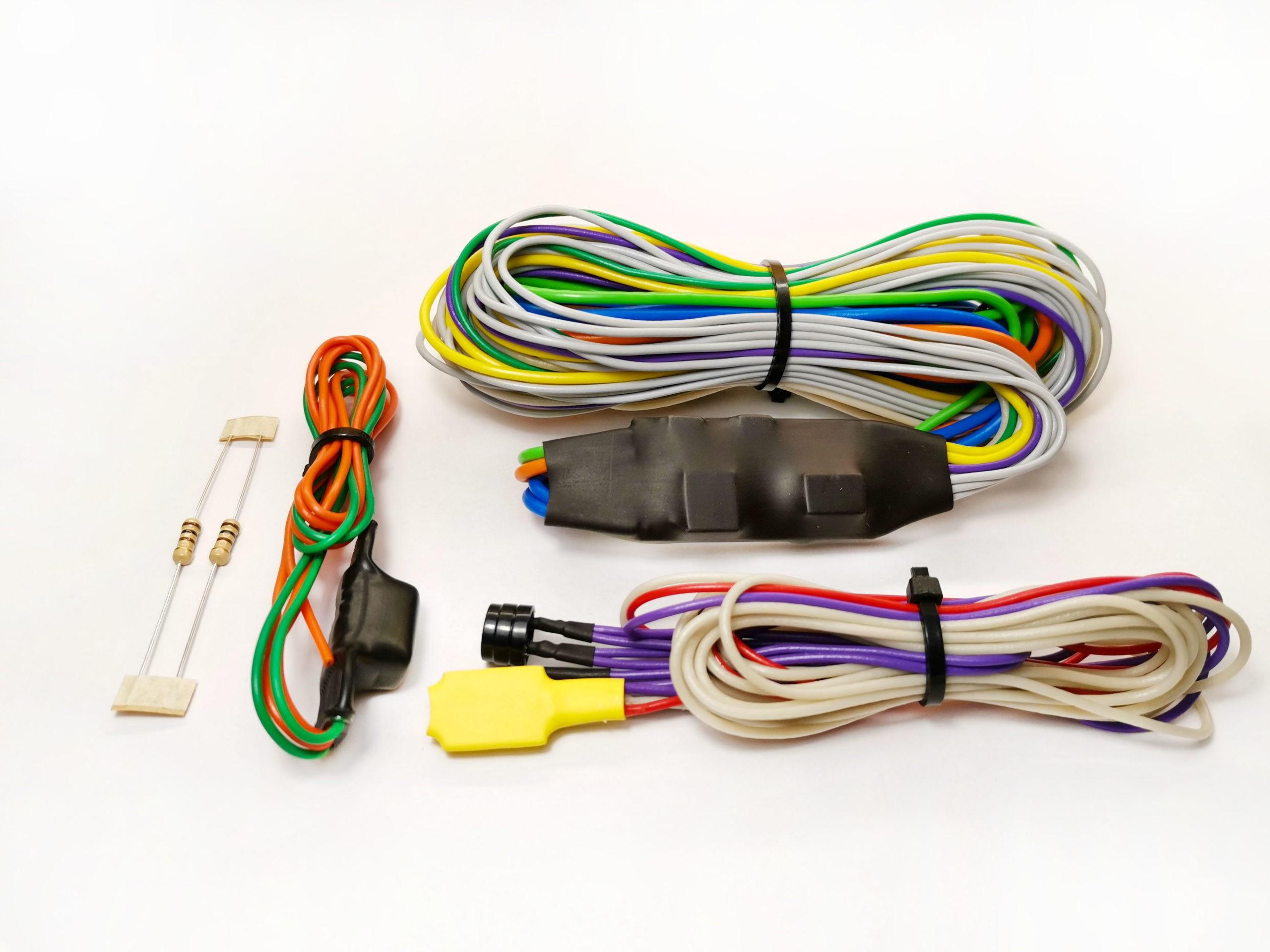 SensMod комплект